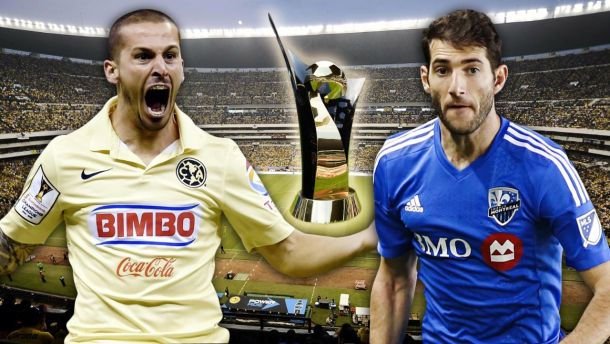 Montreal Impact Face Biggest Test Yet Against Club America