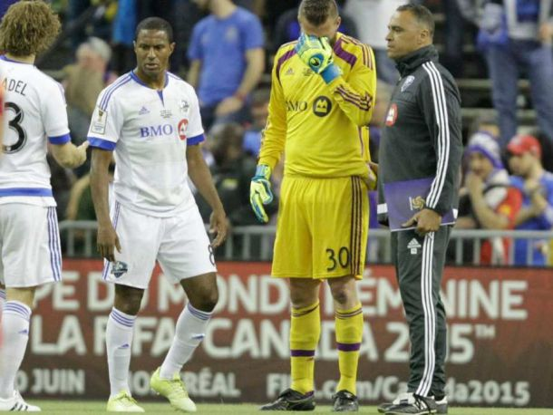 CONCACAF'd: Montreal Impact Hard Done By CCL Officiating In Final