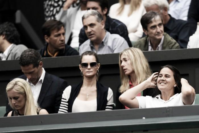 """Conchita Martínez: """"Si pudiésemos contar con todos los jugadores, podríamos ganar ambas competiciones"""""""
