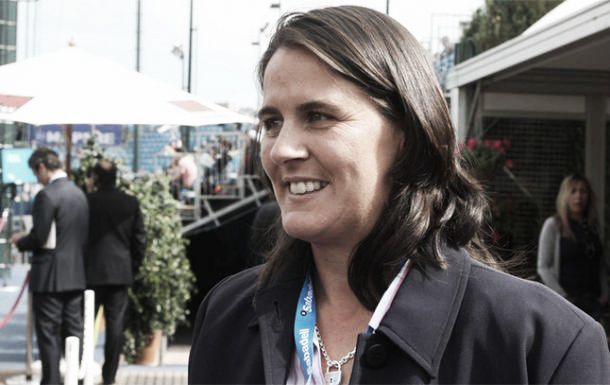 """Entrevista. Conchita Martínez: """"No descarto entrenar a una gran jugadora en el futuro"""""""