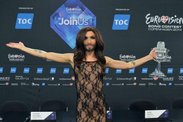 La final de Eurovisión 2015, el 23 de mayo