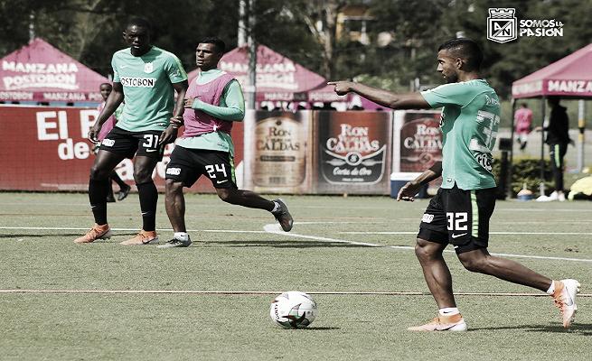 Primeros jugadores convocados de Juan Carlos Osorio para el debut en la Liga BetPlay 2020-I