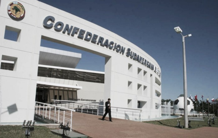 Com sete campeões, confrontos nas oitavas da Libertadores serão definidos em sorteio