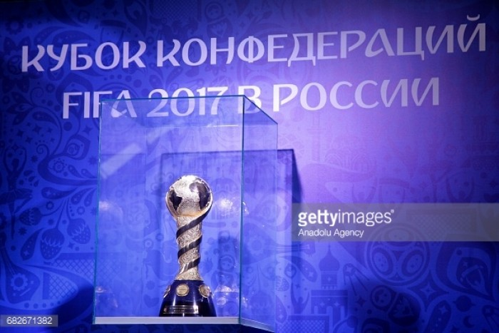 Confederations Cup 2017: What do you need to know?