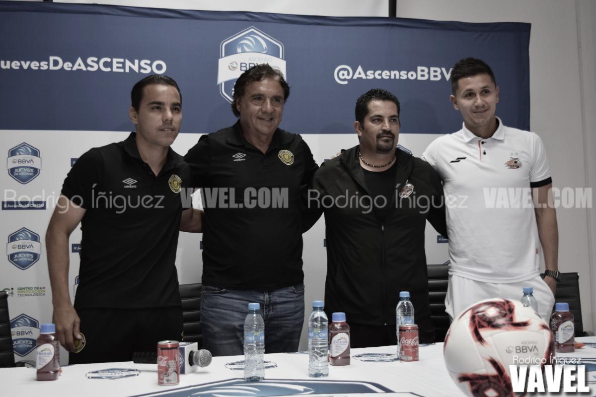 Leones Negros y Alebrijes, listos para inaugurar el Clausura 2020