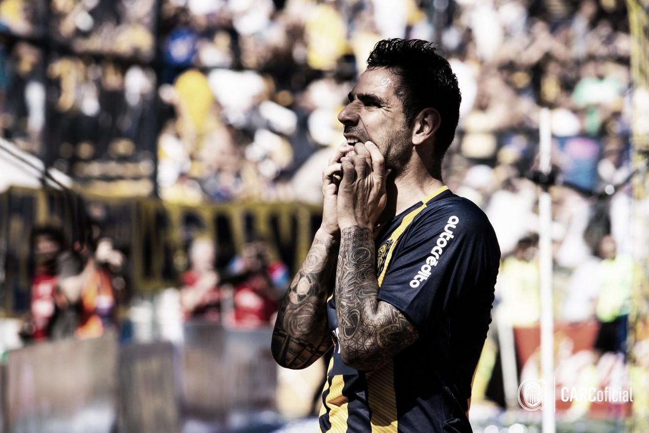 """Germán Herrera: """"No estamos jugando de la manera que queremos"""""""