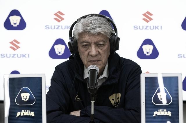 Jesús Ramírez renuncia a Pumas