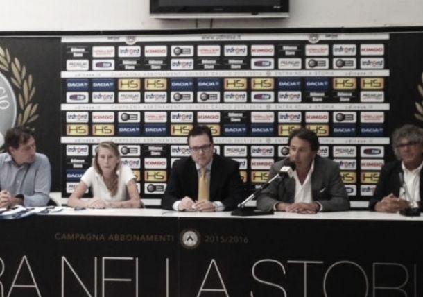 Fiocco rosa allo Stadio Friuli: è nata l'UdineseCalcio Femminile