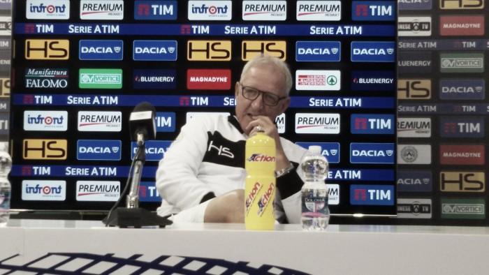 Roma-Udinese, le formazioni ufficiali: Di Francesco lancia El Shaarawy e Florenzi