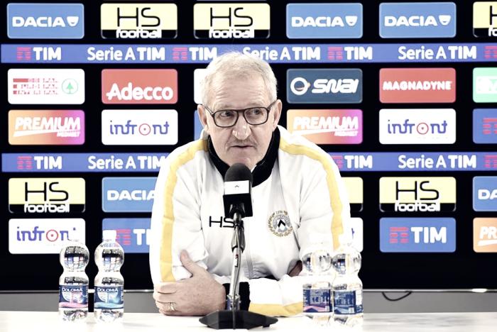 Udinese in campo contro il Genoa: al Friuli servono 3 punti