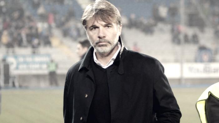"Benevento - Baroni in conferenza: ""Col Verona conta solo vincere"""