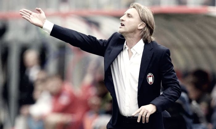 Serie A, Roma-Crotone 1-0, Perotti fa esultare Di Francesco
