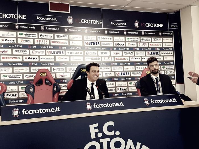 """Udinese - Oddo: """"Oggi siamo stati letali, ci sono ragazzi che possono crescere tanto"""""""