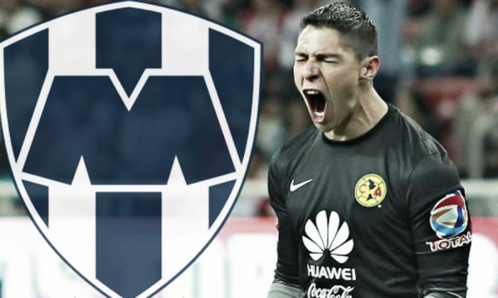El 'Turco' confirmó la llegada de Hugo González a Rayados