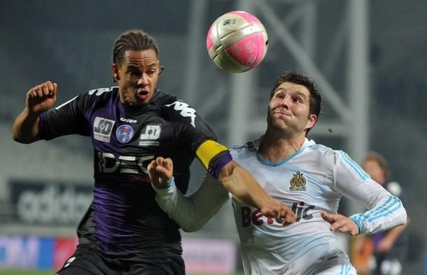 Transfert : Montpellier recrute Congré