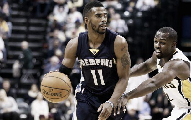 Nba, Memphis rimonta e vince sul campo dei Pacers (103-112)