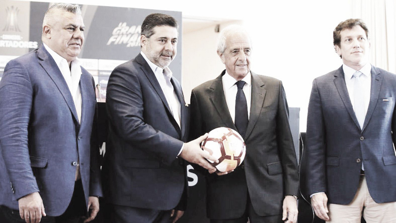Boca Juniors usaría todos los cartuchos
