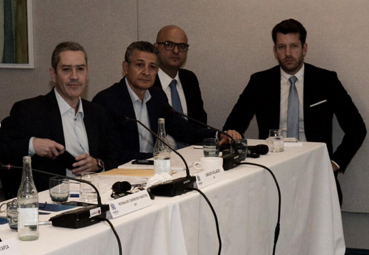 Conmebol deve confirmar final da Libertadores com jogo único