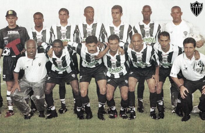 Bom retrospecto contra clubes peruanos é trunfo do Atlético-MG na estreia da Libertadores
