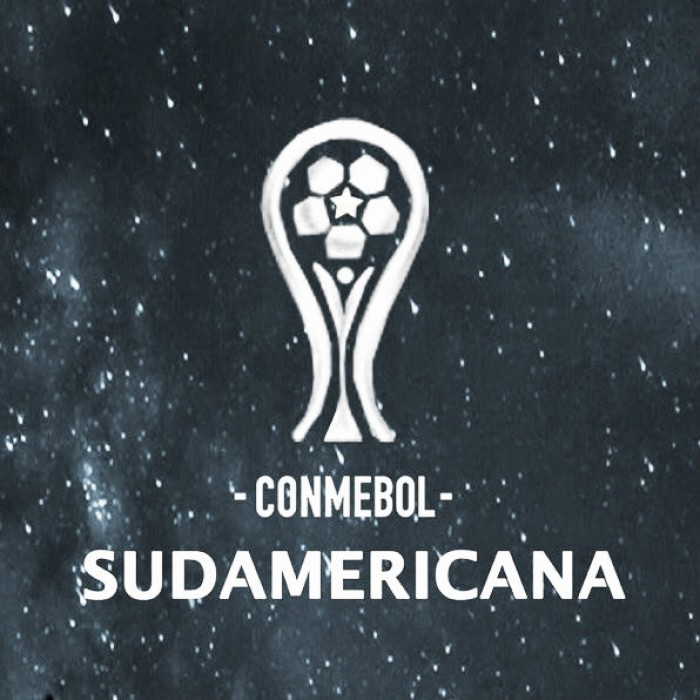 Sorteada la Copa Conmebol Sudamericana 2017