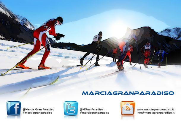Marcia Gran Paradiso 2014 presentata a Cogne