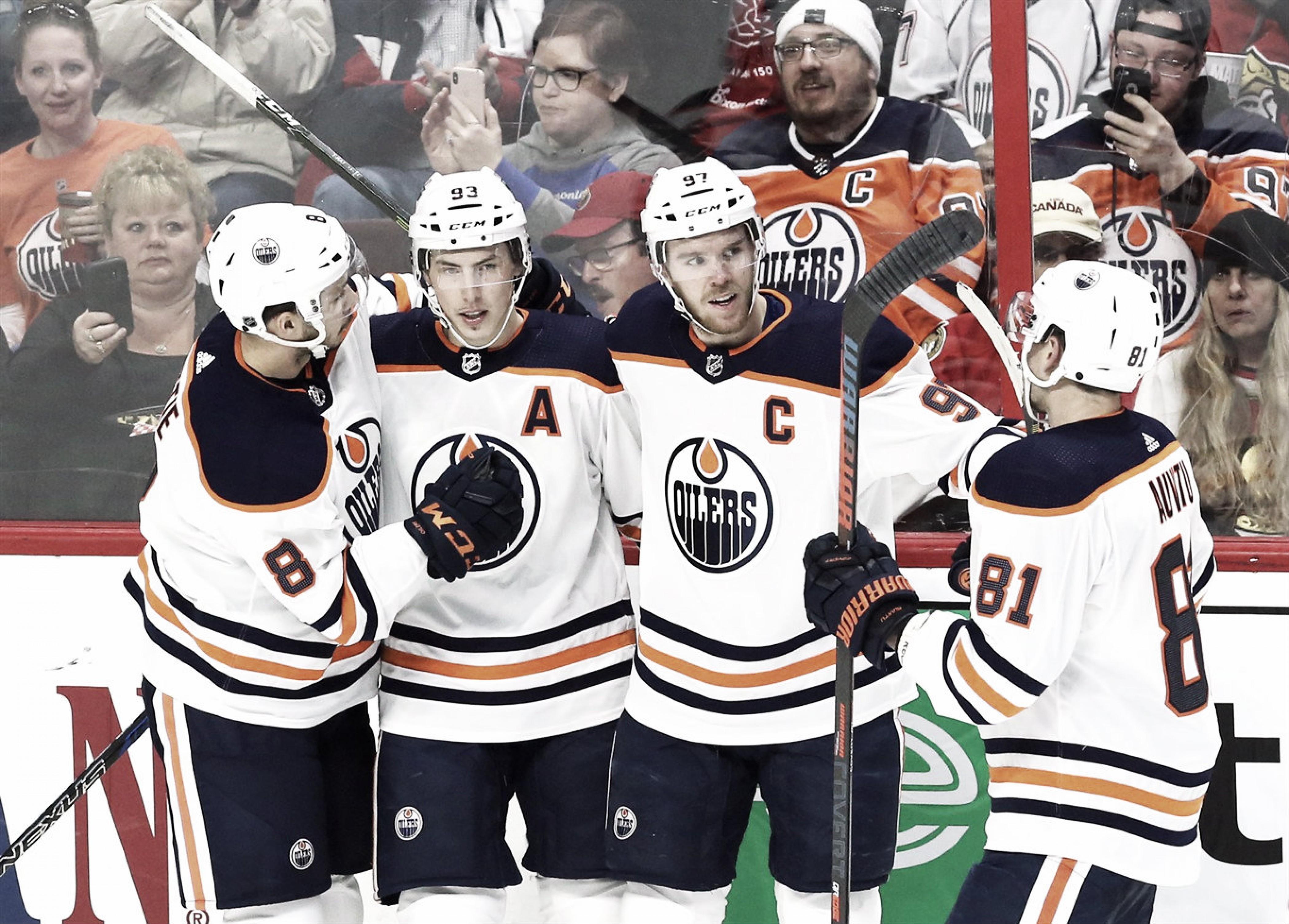 5 Crazy Edmonton Oilers 2018/19 predictions