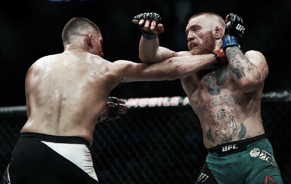 Zurcimos la última gran pelea de McGregor