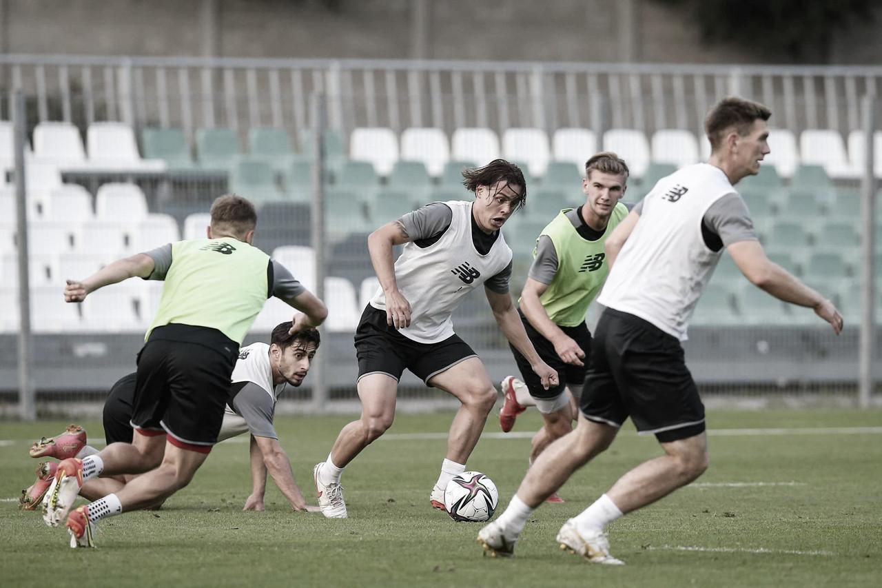 Conrado avalia desempenho do Lechia Gdańsk na temporada