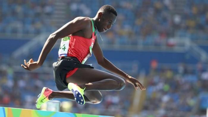 Atletica - Rio 2016: C.Kipruto oro nelle siepi, terzo Kemboi