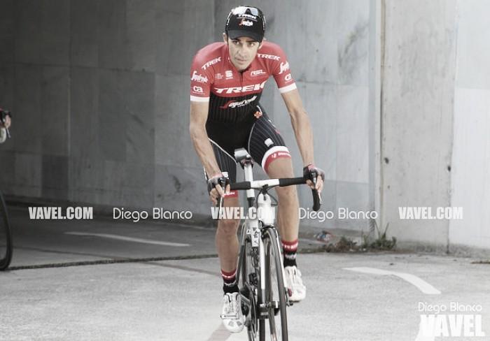 "Alberto Contador: ""No volveré a correr"""