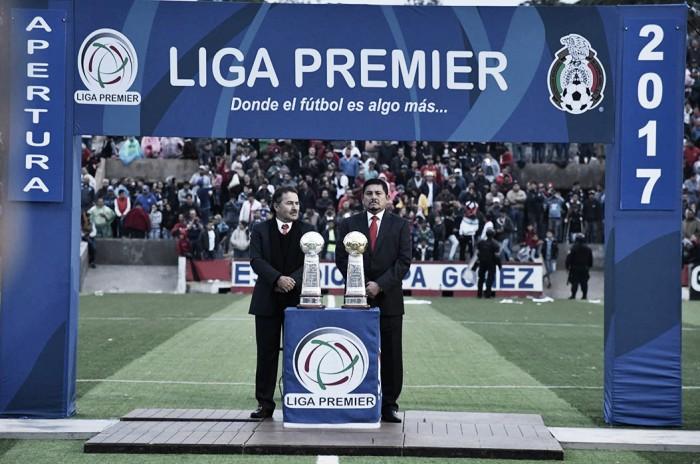 Listo el Clausura 2018 en la Liga Premier