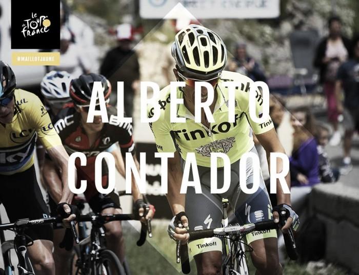 Favoritos al Tour de Francia 2016: Alberto Contador, voracidad de campeón