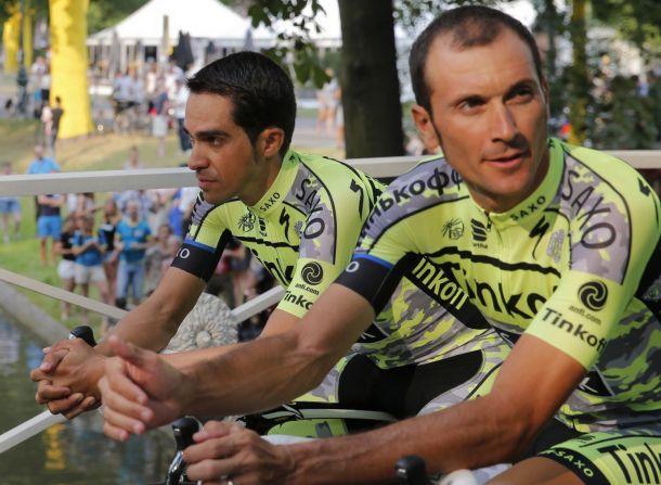Tour de France 2015, un tumore ai testicoli costringe al ritiro Ivan Basso