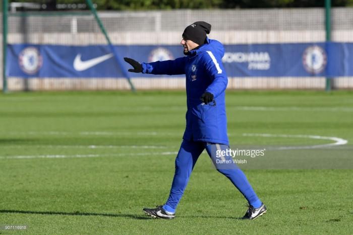 Brighton vs Chelsea Preview: Under fire Conte sure to demand win