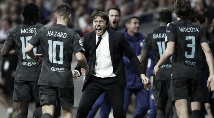 Chelsea, esame Guardiola per Antonio Conte