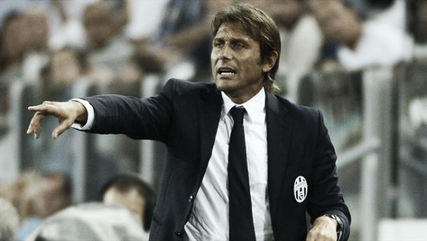 """Conte: """"It's not over yet"""""""