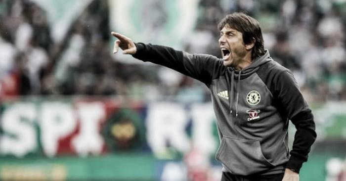 """Chelsea, diktat Conte: """"Questo club appartiene alla Champions League e lì dobbiamo tornare"""""""