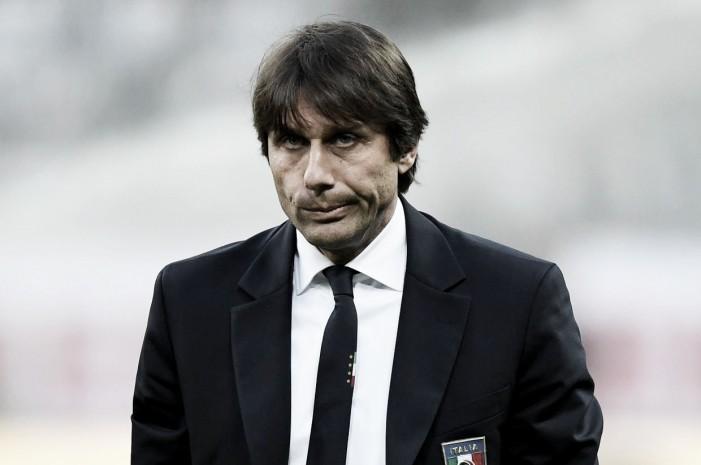 Antonio Conte confirma pré-lista da Itália para Eurocopa sem Pirlo e com três 'brasileiros'
