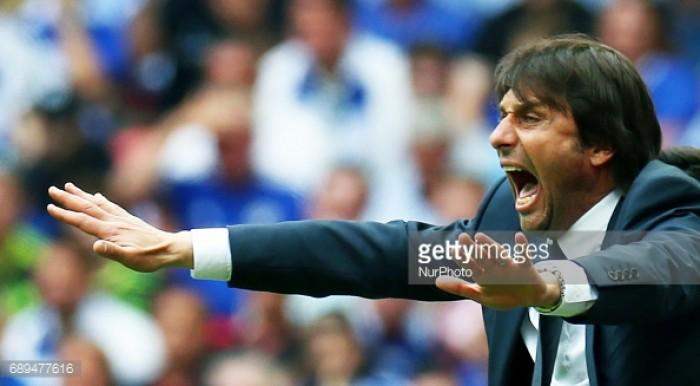 Antonio Conte considering Chelsea future amid breakdown with board, reports suggest