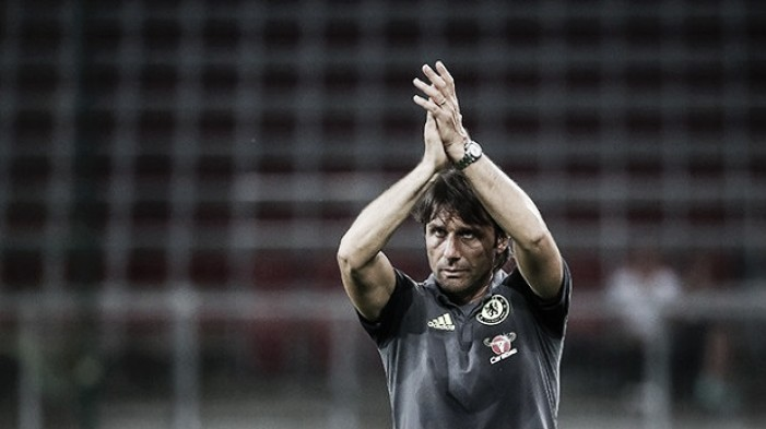 Telegraph afirma que Conte teria solicitado quatro reforços ao Chelsea