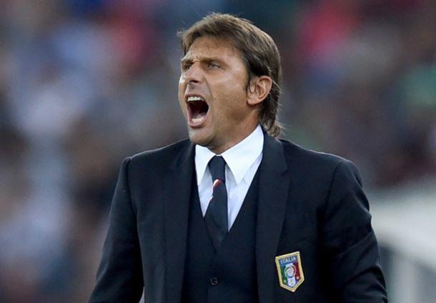 Italia, le scelte di Conte: prima per Berardi