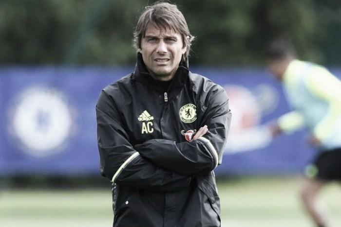 """Chelsea, Conte ammette: """"Non so se Diego Costa resterà. Kante simile a me quando giocavo"""""""