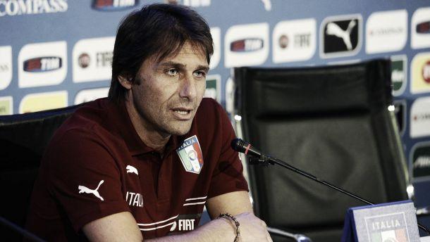 """Italia, Conte: """"Agli Europei porterò chi gioca con continuità"""""""