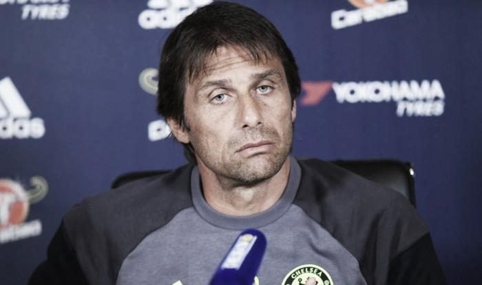 Chelsea Conte alla prima in Champions in Blue