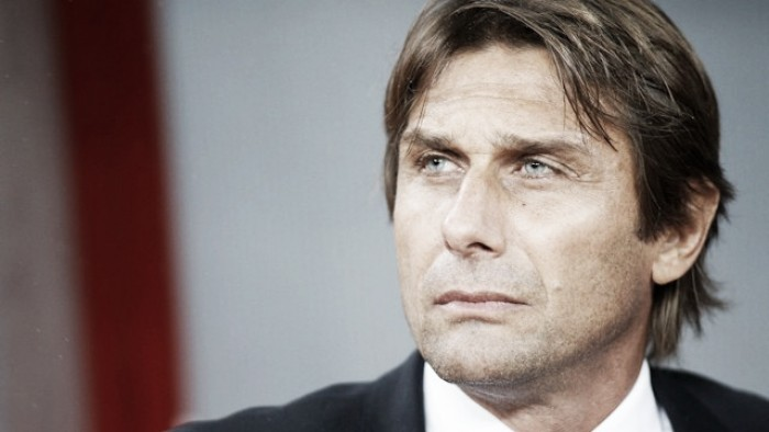 Antonio Conte announced as Chelsea coach