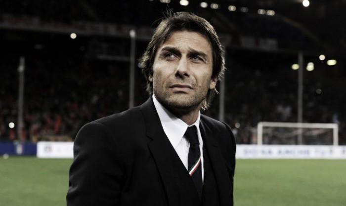 """Italia, Conte: """"Fame e ferocia non bastano. Eder? E' lui il nostro cannoniere"""""""