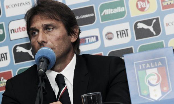 """Conte: """"Contro Malta e Bulgaria voglio chiudere la qualificazione"""""""