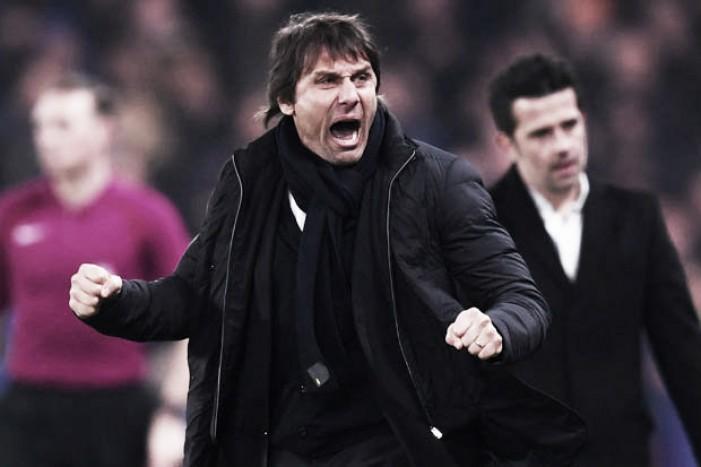 Premier League - Tra le cinque litiganti, Antonio gode