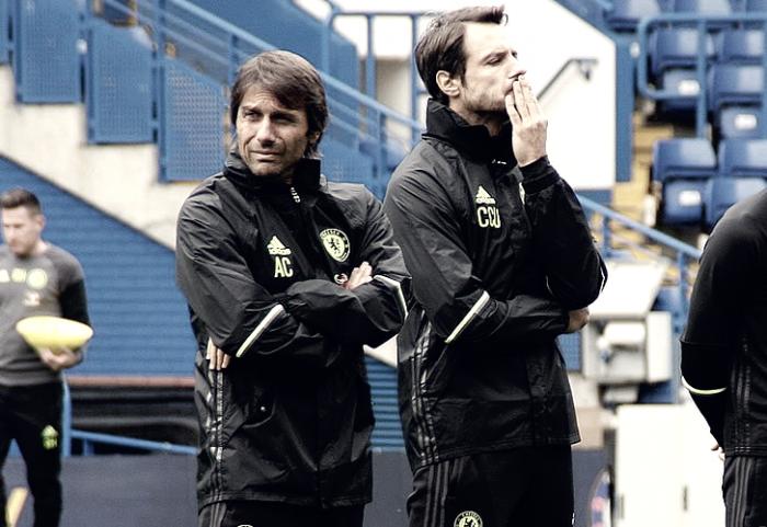 Premier League - Chelsea, la delusione di Conte dopo la caduta ad Old Trafford