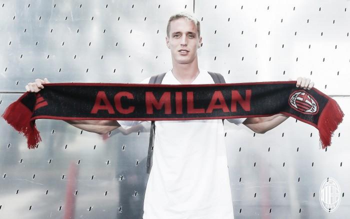 Sétimo reforço: destaque da Atalanta, lateral Andrea Conti acerta com Milan